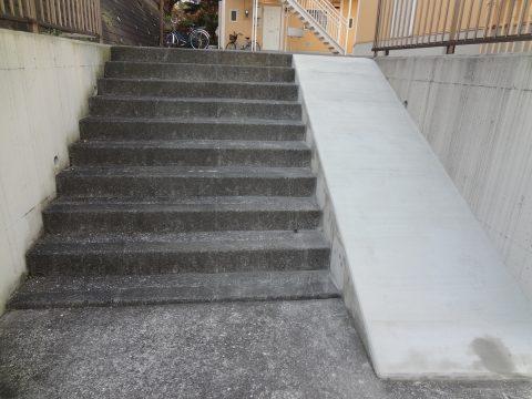 階段スロープサムネイル