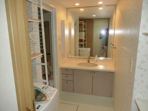 浴室リフォーム ユニットバス交換サムネイル