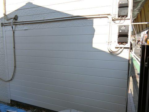 外壁修理 サイディング張替え 横須賀市サムネイル